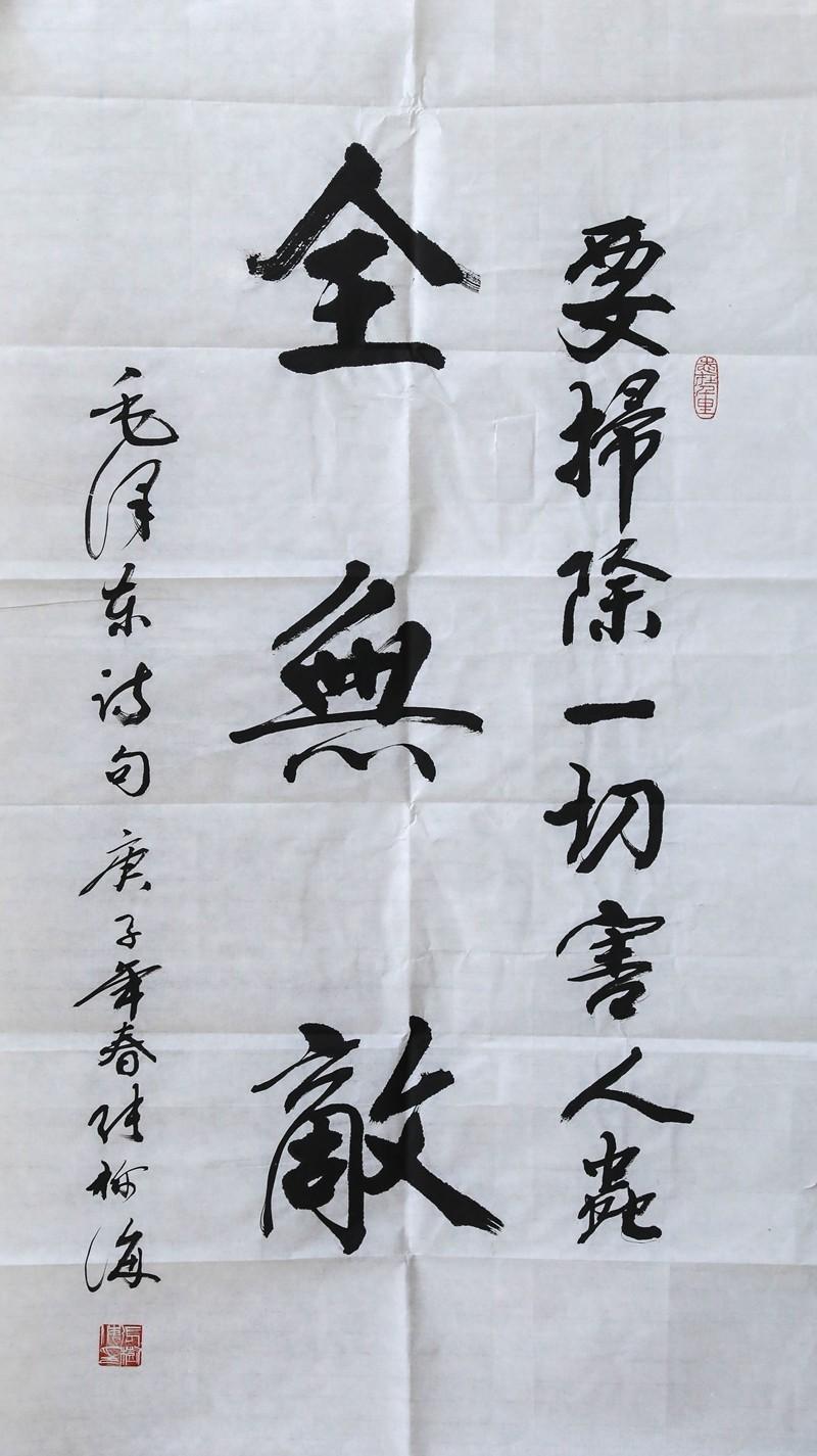 6 要扫除一切害人虫全无敌   湖南省人民检察院原检察长张树海.jpg